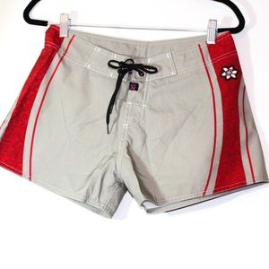 Ten-so shorts